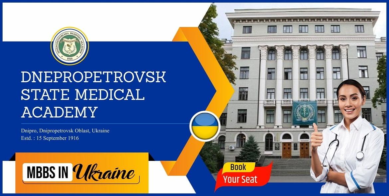 Dnepropetrovsk State Medical Academy