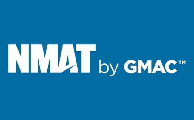 Syllabus Of NMAT